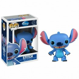 Funko POP DISNEY STITCH Lilo y Stitch 12