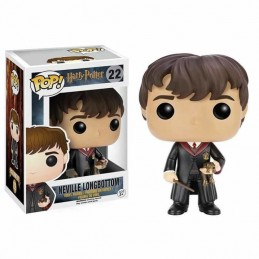 Funko POP NEVILLE LONGBOTTOM 22 Harry Potter