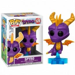 Funko POP SPYRO 529 Spyro