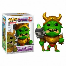 Funko POP SPYRO GNASTY...