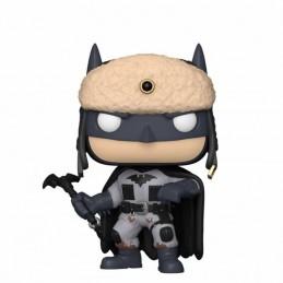 Funko POP DC Comics BATMAN 80th RED SON Batman 2003