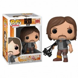 Funko POP THE WALKING DEAD...