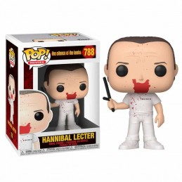 Funko POP HANNIBAL LECTER...