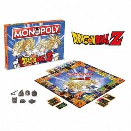 Monopoly Edición Dragon...