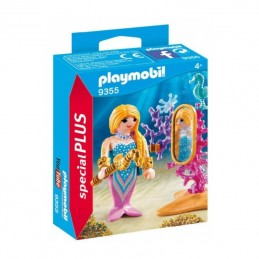 Playmobil SPECIAL PLUS Sirena 9355