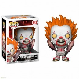 Funko POP 542 PENNYWISE con...
