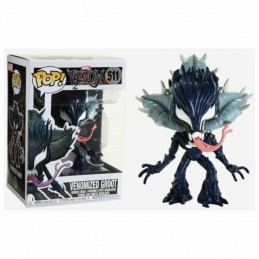 Funko POP GROOT VENOMIZED Marvel Venom 511