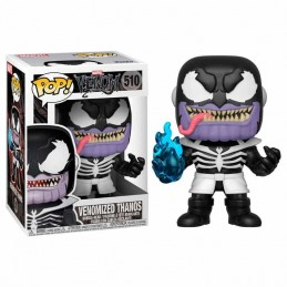 Funko POP THANOS VENOMIZED Marvel Venom 510