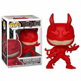Funko POP DAREDEVIL VENOMIZED Marvel Venom 513