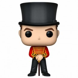 Funko POP El Gran Showman...