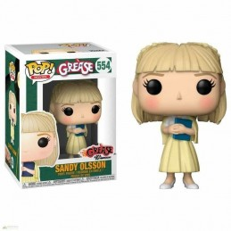 Funko POP SANDY OLSSON 554...