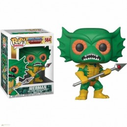 Funko POP 564 MERMAN...