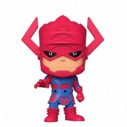 Funko POP Marvel LOS 4...
