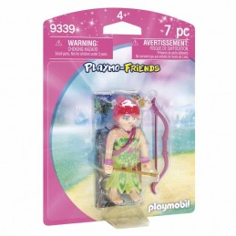 Playmobil Playmo-Friends Elfa de los Bosques 9339