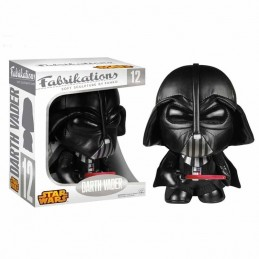Funko Peluche 15 cm. DARTH VADER Star Wars FABRIKATIONS