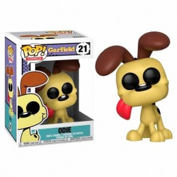 Funko POP GARFIELD 21 ODIE