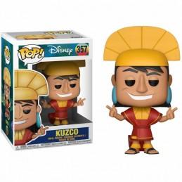 Funko POP KUZCO El...