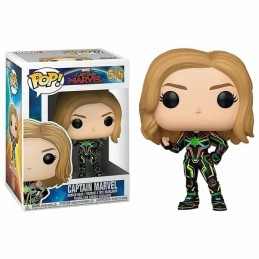 Funko POP CAPITANA MARVEL...