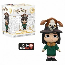 Funko Mystery Mini SNAPE BOGGART Harry Potter EXCLUSIVE...