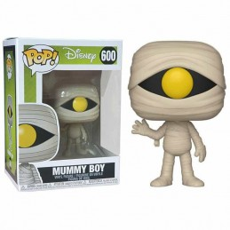Funko POP MUMMY BOY...