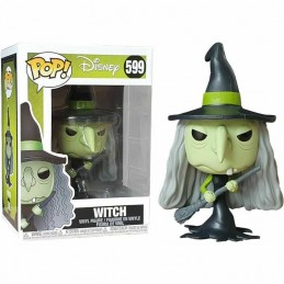 Funko POP WITCH Pesadilla...
