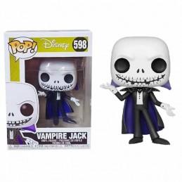 Funko POP VAMPIRE JACK...