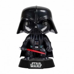 Funko POP DARTH VADER 01 Star Wars