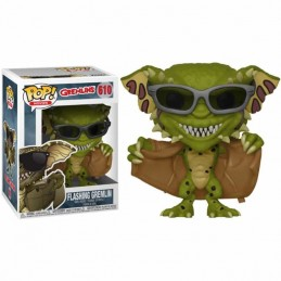 Funko POP Gremlins FLASHING GREMLIN EXHIBICIONISTA 610