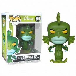 Funko POP UNDERSEA GAL...