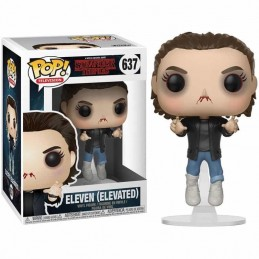 Funko POP ELEVEN ELEVATED...