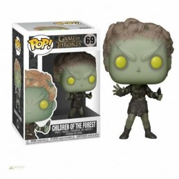 Funko POP CHILDREN OF THE FOREST 69 Juego de Tronos