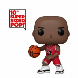 Funko POP MICHAEL JORDAN 25 cm. NBA Bulls