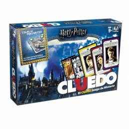 CLUEDO Harry Potter Juego...