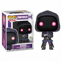 Funko POP RAVEN 459 Fortnite