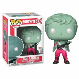 Funko POP LOVE RANGER 432...
