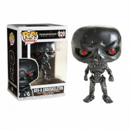 Funko POP REV-9 ENDOSKELETON TERMINATOR DESTINO...