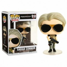 Funko POP SARAH CONNOR TERMINATOR DESTINO OSCURO 818