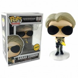 Funko POP SARAH CONNOR TERMINATOR DESTINO OSCURO 818...
