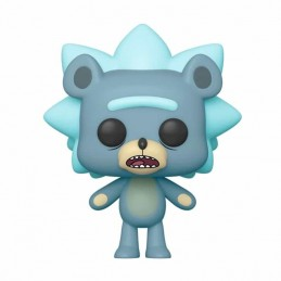 Funko POP Rick & Morty TEDDY RICK