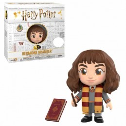 Funko 5 Star HERMIONE GRANGER Exclusive