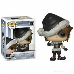 Funko POP SORA CHRISTMAS...