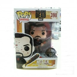 Funko POP NEGAN BLOODY 390...