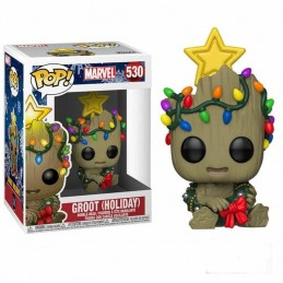 Funko POP GROOT Marvel...