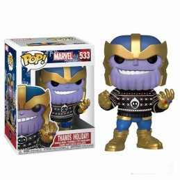 Funko POP THANOS Marvel...