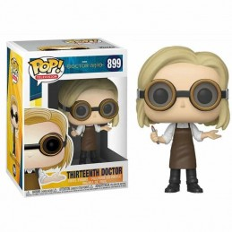 Funko POP THIRTEENTH DOCTOR...