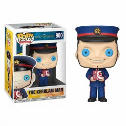 Funko POP THE KERBLAM MAN...