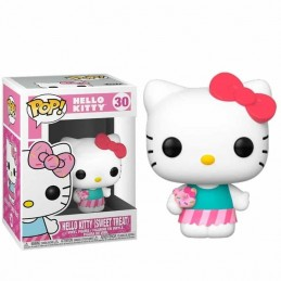 Funko POP HELLO KITTY SWEET...