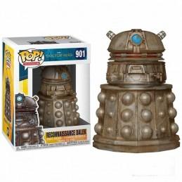 Funko POP RECONNAISSANCE DALEK Doctor Who 901