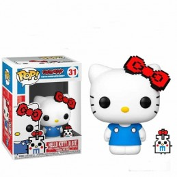 Funko POP HELLO KITTY y...