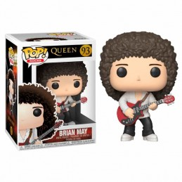 Funko POP BRIAN MAY 93 QUEEN
